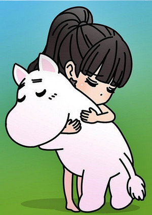Park Bom with Poong Poong