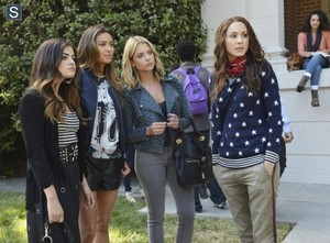 "Pretty Little Liars 5.05 ""Miss Me x 100"" - promotional चित्रो"