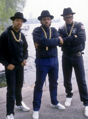 Rap Group, Run-DMC