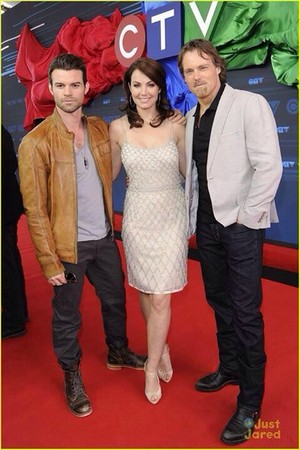Saving Hope - CTV Upfronts