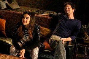 Thrown From The-Ride (5x4) promo picture ezra and aria