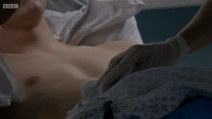 Tommy Knight Shirtless :)
