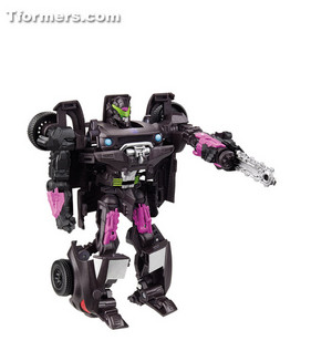 trasnpormer 4 Vehicon