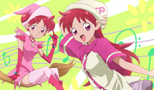 Magical Doremi -----------