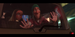 fred - Trailer Screencaps [HD]