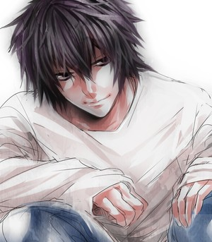एल Lawliet (Death Note)