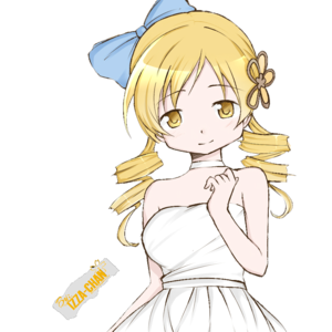 Mami Tomoe Dress