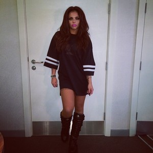 New picture of Jesy