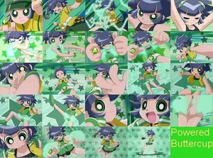 Powered Buttercup!