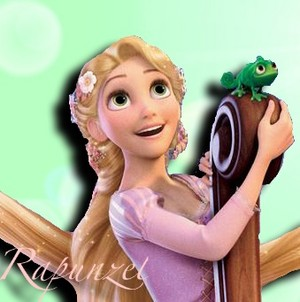 avatar_tla_fan's Rapunzel icon