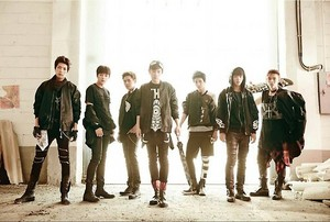 ♣ INFINITE - Back Official MV ♣