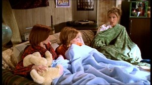 Buffy Anya and Willow