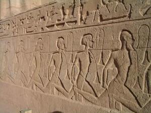 Bbc Secret History Of Ancient Egypt Documentary On The Mystery Of Karnak Ancient Egypt Video Fanpop