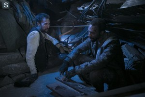 Falling Skies - Episode 4.08 - A Thing With Feathers - Promo Pics