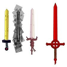 Finns swords amazing picture live it