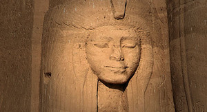 Great Royal Wife Nefertari