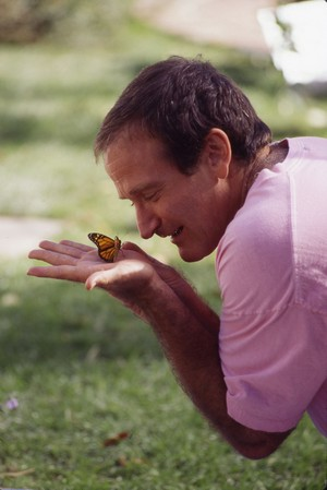 Jack Robin Williams