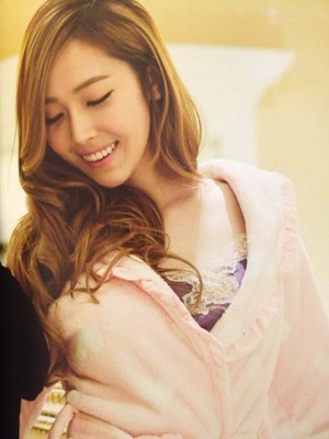 Jessica in Las Vegas Photobook