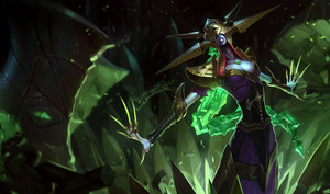 League Of Legends - Lissandra