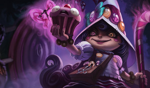 League Of Legends - Lulu