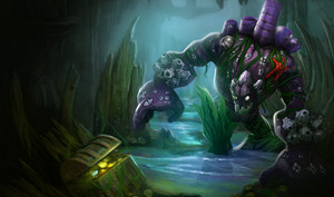 League Of Legends - Malphite
