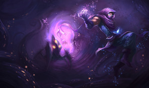 League Of Legends - Malzahar