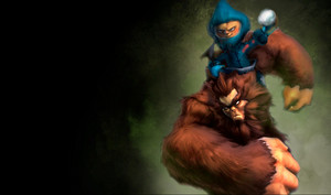 League Of Legends - Nunu