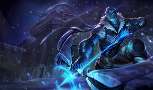 League Of Legends - Varus