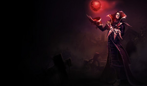 League Of Legends - Vladimir
