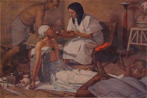 Medicine of Ancient Egypt