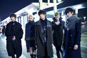 Nuest so hot❤ ❥