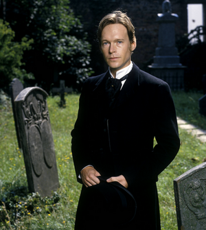 Our Mutual Friend - Steven Mackintosh
