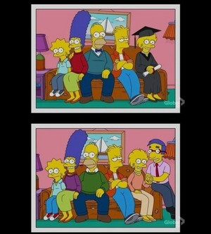 Simpsons Older