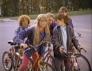 baby sitters club tv series