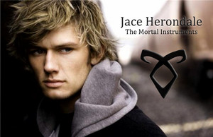 Alex Pettyfer as Jace