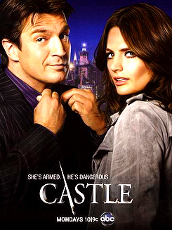 Caskett-Poster season 3