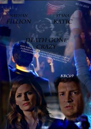 Castle: Death Gone Crazy