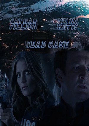 Castle: Head Case