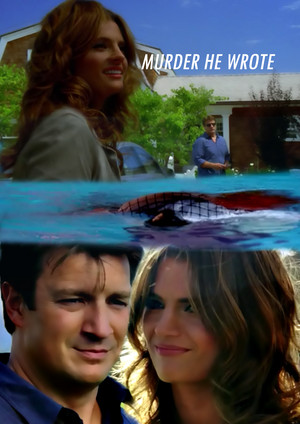 Castle: Murder He Wrote