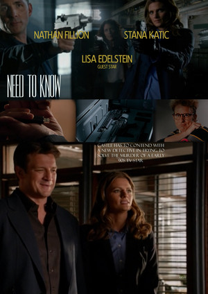 Castle: Need To Know