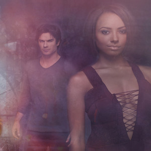 Damon and Bonnie season 6