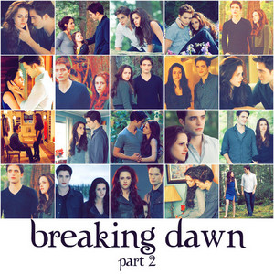 Edward and Bella BD 2 collage<3