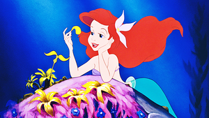 HD Blu-Ray Disney Princess Screencaps - Princess Ariel