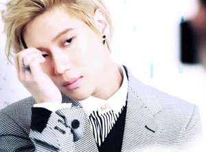 Handsome Taemin - The Celebrity