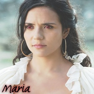 Maria,Eclipse