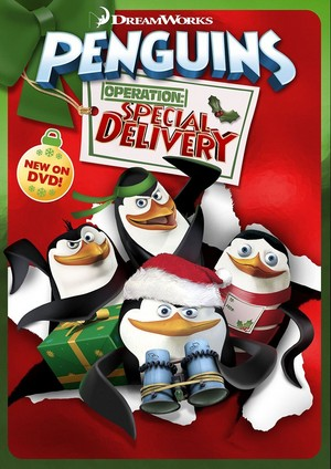 New DVD- Operation: Special Delivery