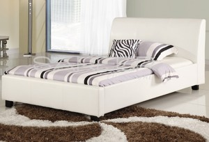 Sareer Modena Bed