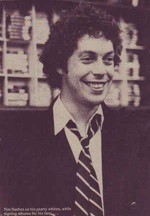Sexy Tim curry, de curry