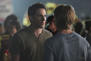 Vampire Diaries Season 6 Fotos / 6x01