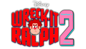 Wreck-It Ralph 2 Effect
